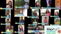 Digital Classes – Kaleidoscope of Emotions