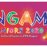 Hindi Story Telling – Sangam Fest 2020 ( Juniors)