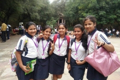 Eco Park Trip