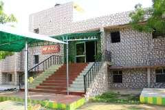 MP hall