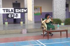 Talk Show Rubaroon