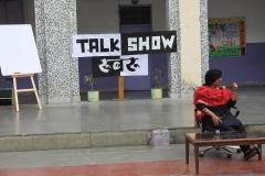 Talk Show - Rubaroon