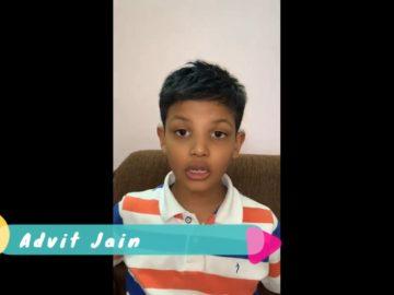 Advit Jain