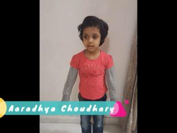 Aradhya Choudhary
