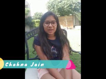 Chahna Jain