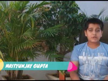 Mrityunjay Gupta